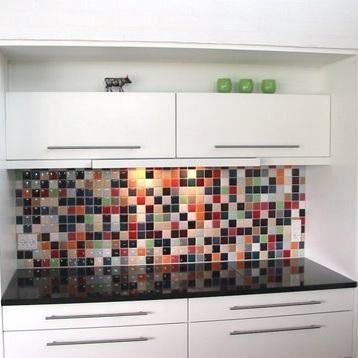køkken fliser inspiration